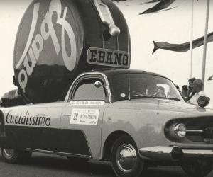 Ebano, Calzanetto e Zig Zag – Cuore Italiano dal 1926