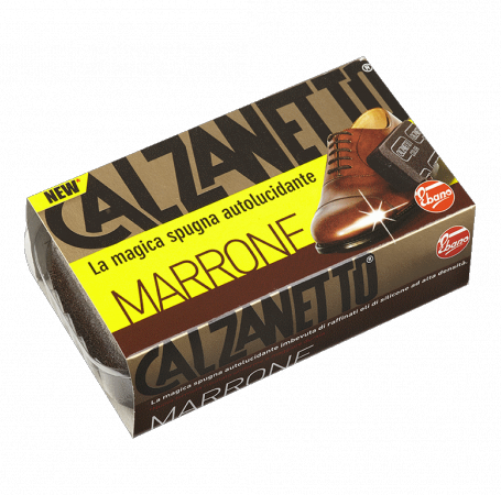 New Calzanetto Standard Marrone