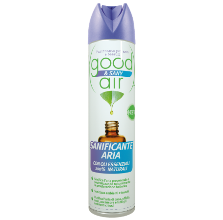 GOOD & SANY AIR SANITIZZANTE