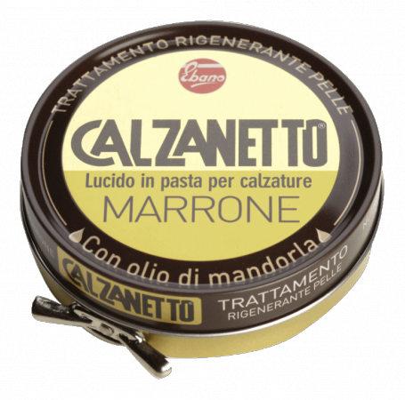 Calzanetto Can no. 3 - Brown