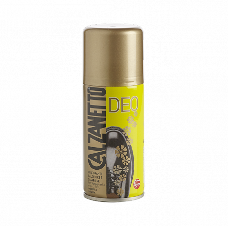 Calzanetto Deodorant Spray