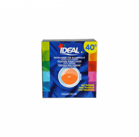 Ideal Colorante Liquido Maxi - Orange
