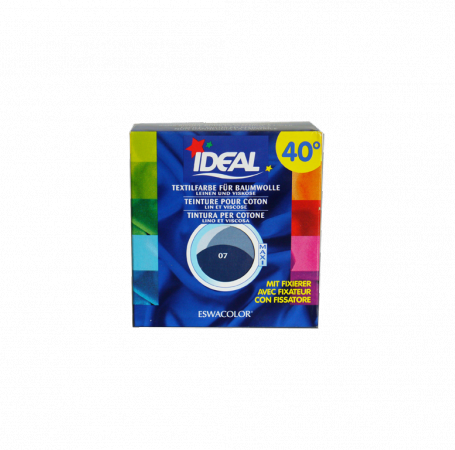 Ideal Colorante Liquido Maxi - Blu Scuro