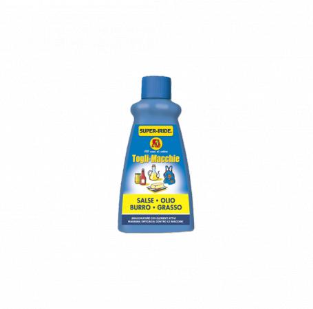 Super-Iride Smacchiatore Salse - Olio - Burro - Grasso