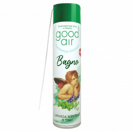 Good Air Dry Bagno - Lavanda, Mentolo & Timo
