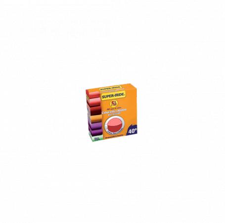 Super-Iride Colorante Liquido Maxi Rosso