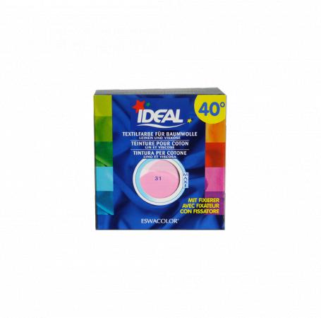 Ideal Colorante Liquido Maxi - Pink