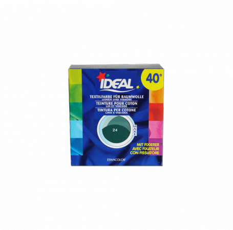 Ideal Colorante Liquido Maxi - Dark Green