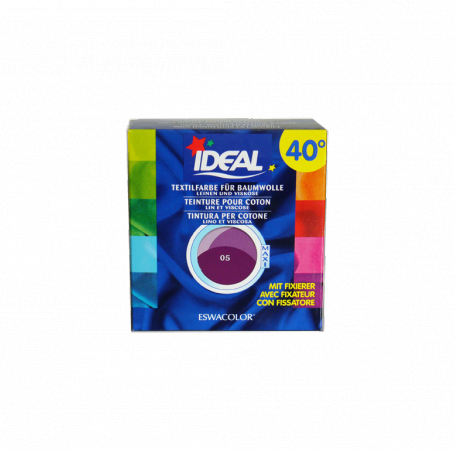 Ideal Colorante Liquido Maxi - Viola