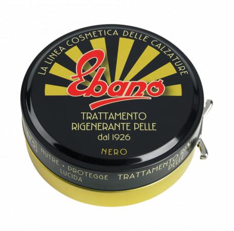 Ebano Scatoletta N°5 Nero