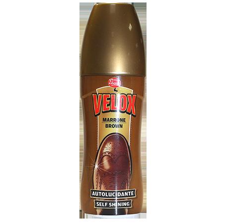 Velox - Brown