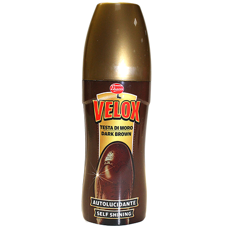 Velox - Dark brown