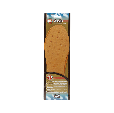 Top insoles soft
