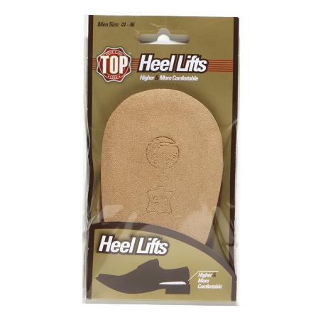 Top Heel lifts (41-46)