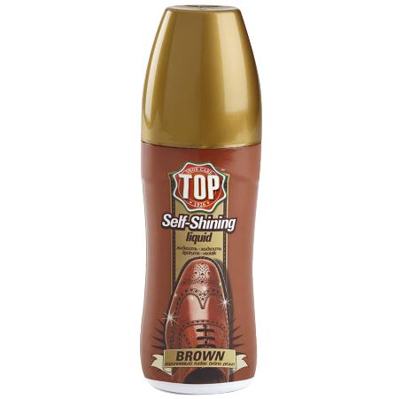 Top Velox Self-shining Brown