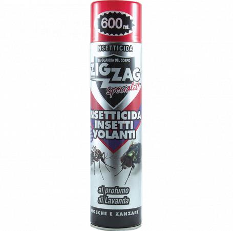 Specialist Insetticida Deodorante alla Lavanda - mosche e zanzare