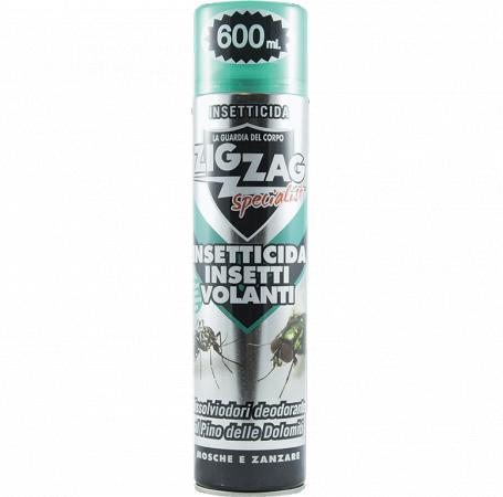Specialist Deodorant Pine - mosche e zanzare