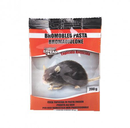Bromadiolone