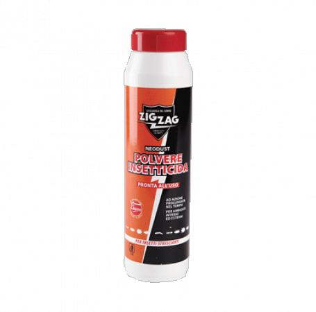 Zig Zag Insecticide Powder 250 g