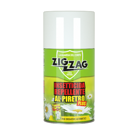 Zig Zag Pyrethrum Liberator PLUS for automatic dispenser