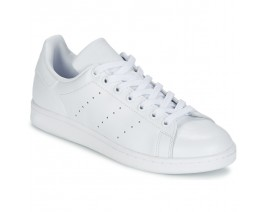 scarpe adidas pelle bianche