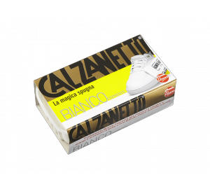 New Calzanetto Standard White Coating