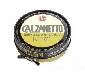 Calzanetto Can no. 3 - Black