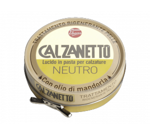 Calzanetto Can no. 3 - Neutral