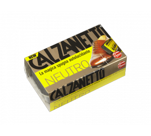 New Calzanetto Standard Neutro