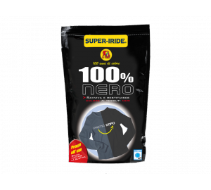 Super-Iride 100% Nero