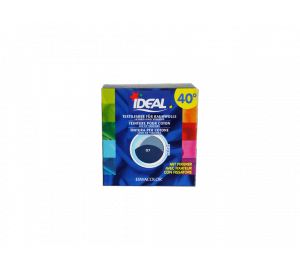Ideal Colorante Liquido Maxi - Dark Blue
