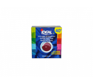Ideal Colorante Liquido Maxi - Bordeaux