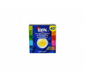 Ideal Colorante Liquido Maxi - Yellow