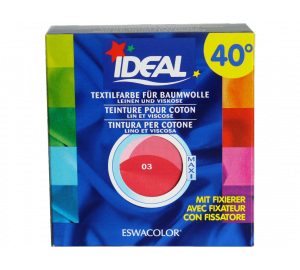 Ideal Colorante Liquido Maxi - Red