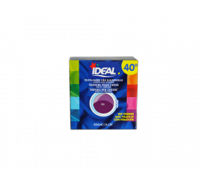 Ideal Colorante Liquido Maxi - Purple