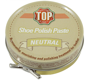 Polishes Top Shoe Care