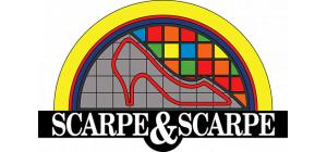 SCARPE & SCARPE