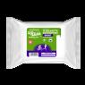 Zig Zag Insettivia! Repellente Sport Salviette Antipuntura