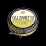 Calzanetto Scatoletta Nero
