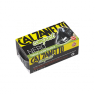New Calzanetto Compact Black
